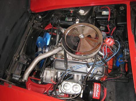 how do cars engines work 1975 chevrolet corvette free book repair manuals 1975 chevrolet corvette 2 door coupe 177336