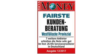 Auto Versicherung Provinzial by Die Provinzial Autoversicherung Mobil Bleiben Mit Den