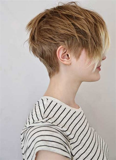 pictures of textured pixie 20 textured short haircuts short hairstyles 2017 2018