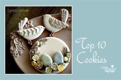 Cookie Top 1 saturday spotlight top 10 cookies cookie connection