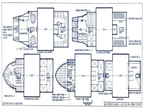 deck floor plans firefly ship layout cargo ship deck plans ship floor