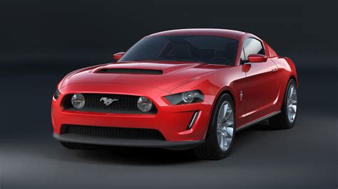 theme google chrome ford mustang 2015 ford mustang design development theme c front