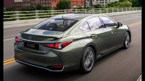 lexus es interior 2019 lexus es 300h interior exterior and test drive