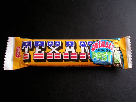 honorary texan | texas treats