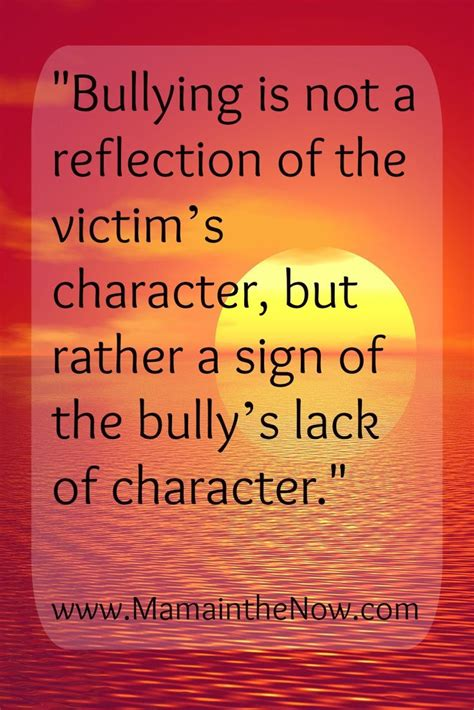 bca quotes 12 best your words hurt stop bullying images on