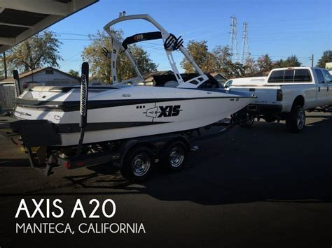 axis a20 used boats for sale used axis a20 boats for sale boats