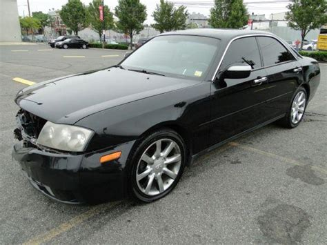 used infiniti m45 for sale used 2003 infiniti m45 for sale 3075 cropsey ave
