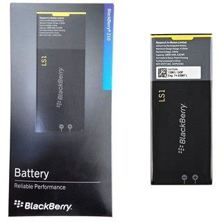 Bateraibattery Blackberry Ls 1 Original Bb Z10 ls1 battery for blackberry z10 available at shopclues for