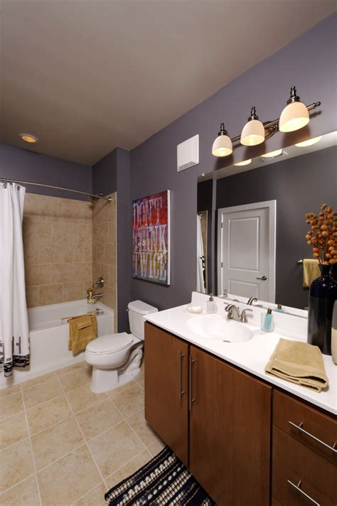 bathroom decoration ideas for apartments