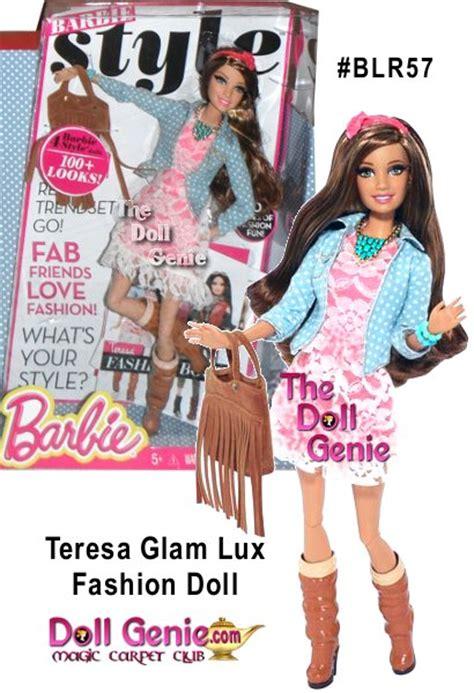 fashion doll best friends forever doll silkstone barbies ken high