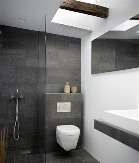 Badezimmer Design Magazine by Beautiful Badezimmer Fliesen Ideen Schwarz Wei 223 Ideas