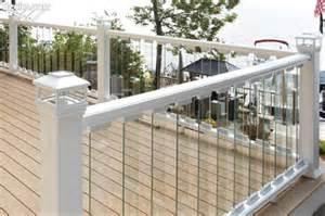 decks deck railing designs