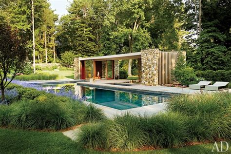 Garden City Pool Hours by Tour A Contemporary Connecticut Poolhouse Architectural