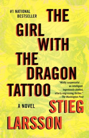 the girl with the dragon tattoo series with the book series www pixshark