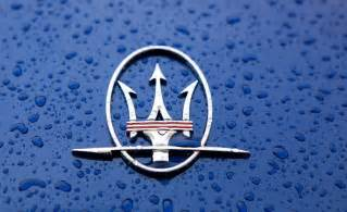 Maserati Emblems Maserati Logo Maserati Car Symbol Meaning And History
