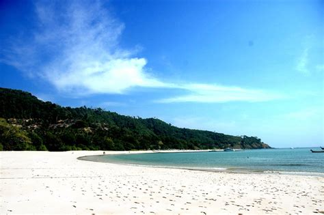 Walk In Showers For Small Bathrooms accommodation and places to stay in kantiang bay ko lanta