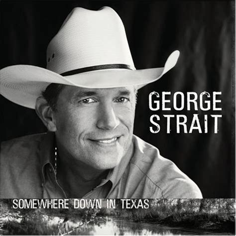 The Chair George Strait Lyrics by Somewhere In 2005 George Strait Albums