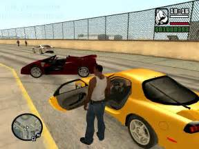 gta san andreas new cars gta san andreas best car mods