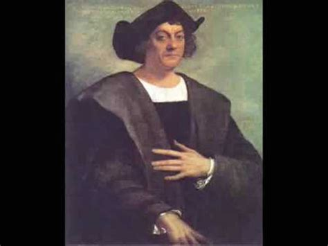 christopher columbus biography deutsch the true story christopher columbus youtube