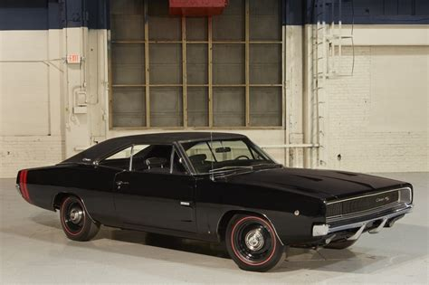 the chargers the surprisingly strange saga of the dodge charger