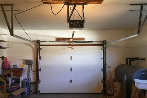 Overhead Garage Door Installation Big Garage Doors Stamford Repair Installation Service