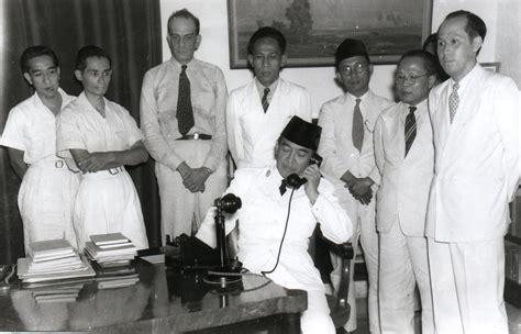 Sejarah Pergerakan Rakyat Indonesiaa Kpringgodigdo sejarah perjuangan kemerdekaan indonesia diposastrasiagian