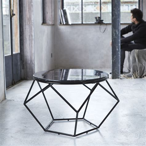 table de salon en marbre vente tables basses bi mati 232 re