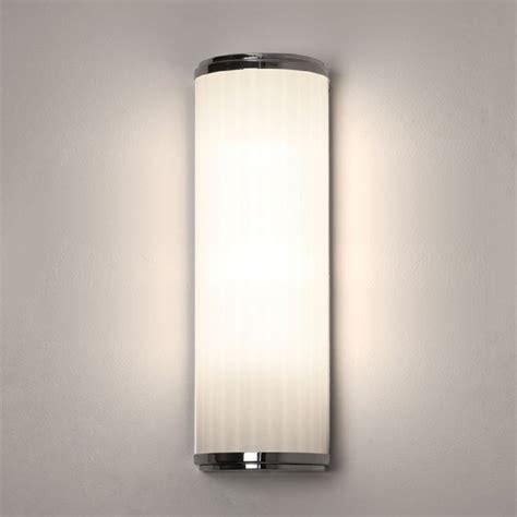Deco Bathroom Lighting Fixtures Farmlandcanada Info by Ip44 Class 2 Insulated Bathroom Wall Light In Modern Deco Style