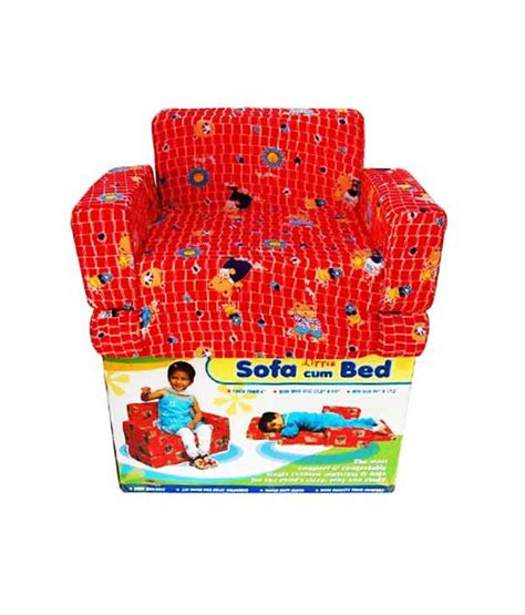 Bright Kids Sofa Cum Bed Buy Bright Kids Sofa Cum Bed