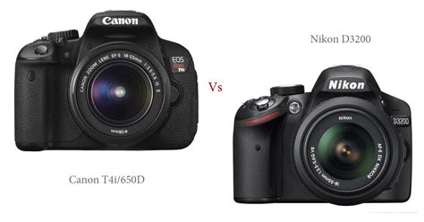 canon d3200 canon t4i cyber monday 2012 vs nikon d3200 cyber monday