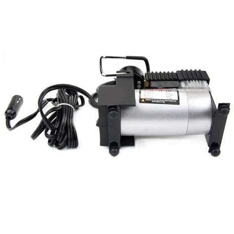 Mini Air Compresor Almunium 150 Psi mini heavy duty air compressor with 150 psi black jakartanotebook