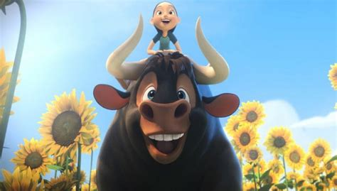 film ferdinand review ferdinand film culture whisper