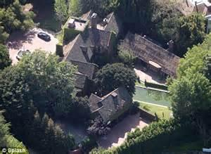 Floor Plan Los Angeles Nicolas Cage Has His Home Repossessed Despite His 163