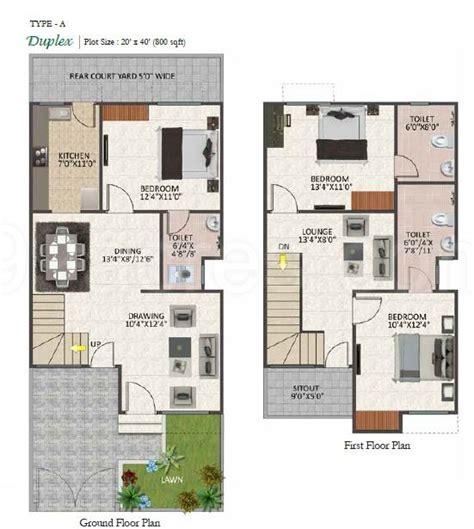 duplex house plans 800 sqft duplex house plan 800 sq ft house interior