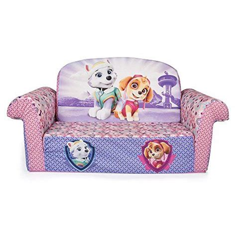 trolls flip open sofa best 25 paw patrol bedding ideas on paw