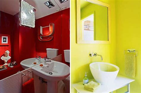 Bold Bathroom Color Ideas by Bathroom Bold Bathroom Colors Ideas