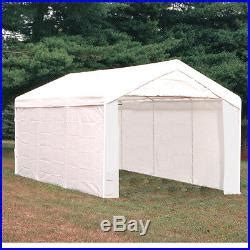 Portable Patio Awnings by Patio Awnings Canopies And Tents 187 Archive 187 10 X 20 Carport Canopy Portable Garage Side