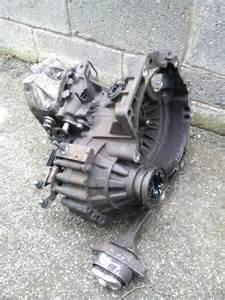 manual gearbox vw golf mk4 audi a3 8l 1000sads