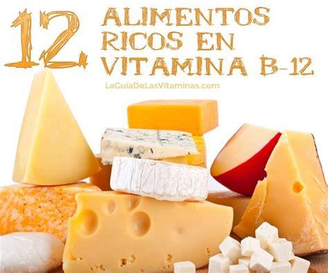 alimentos ricos en vitamina  la guia de las vitaminas