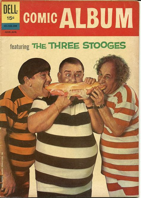 all three stooges books pin it