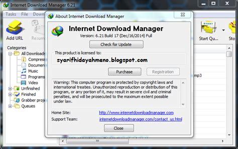 download youtube pakai idm download idm 6 21 build 17 terbaru full version syarif