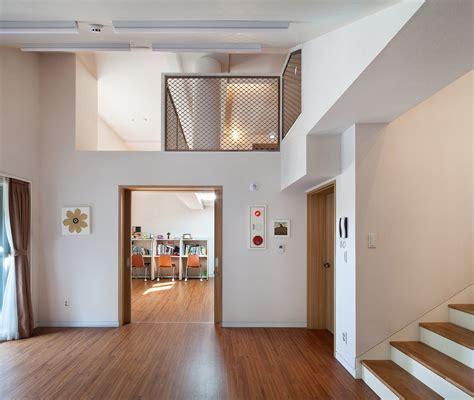 us architects galeria de vilarejo soogook op us architects 12