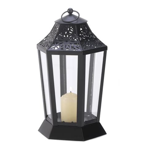 Outdoor Candle Lanterns Wholesale Midnight Garden Candle Lantern Buy Wholesale Candle Lanterns