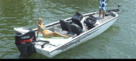 fish and ski boat accessories research xpress boats on iboats
