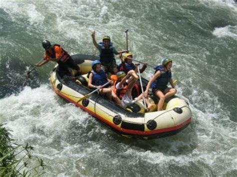 Delta Elo Rafting 1 river elo rafting jogja tour driver wahyu