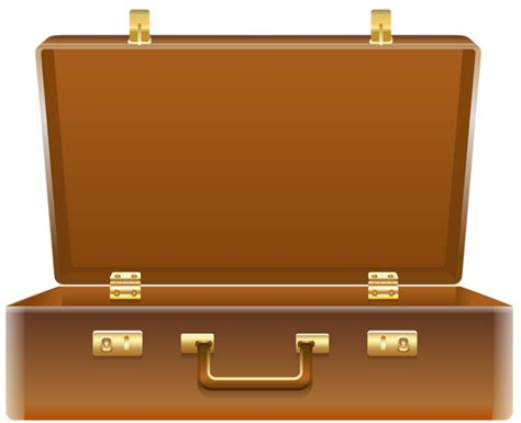 Open Suitcase Clipart open suitcase png clip image gallery yopriceville