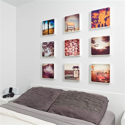 decorar fotos instagram decorar con fotos instagram photo wall r de room