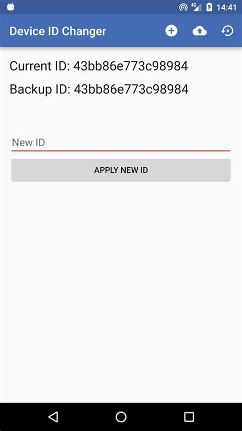 android id apk apk root android id changer for android