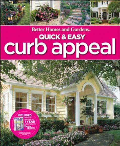 improve curb appeal five and affordable ways to improve your home s curb
