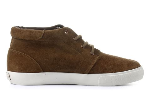 Suade Polos 5 polo ralph sneakers collin suede 993621 j brn shop for sneakers shoes and boots